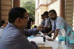 World Amateur Radio Day Seminar 2014